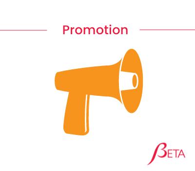 Promotion Large