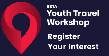 Youth Travel Workshop