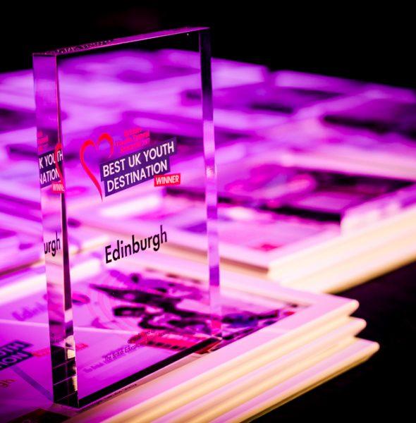 British Youth Travel Awards