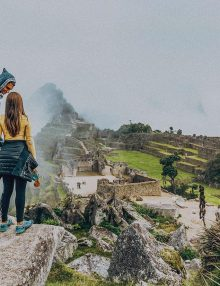 Contiki launching exclusive mystery trips