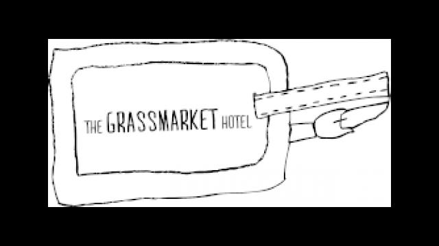 Grassmarket Hotel