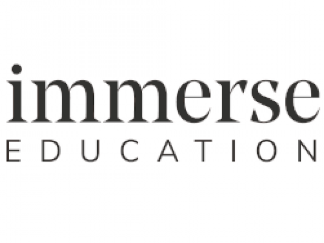 Immerse Education