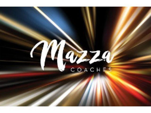 Mazza Coaches