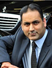 Spotlight on: Nabeel Sheikh, UK Car Bookings