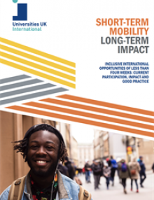 Shorter mobility programmes break down barriers, finds new report