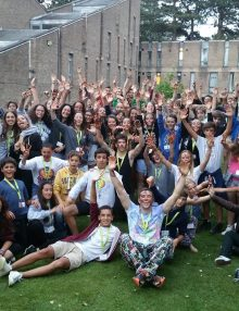 Trinity UK expands Summer Camps provision