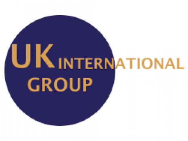 UK International Group
