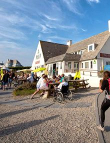 YHA A united approach to recovery